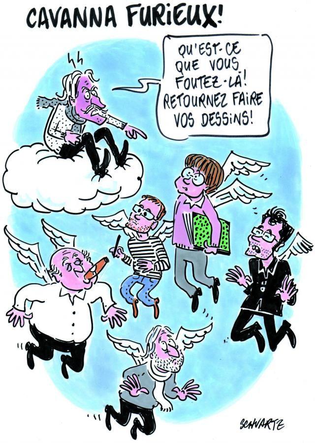 HOMMAGE du Blog de la Résistance aux victimes innocentes de «l'affaire Charlie Hebdo (et à leurs familles) | «Le Blog de la Résistance