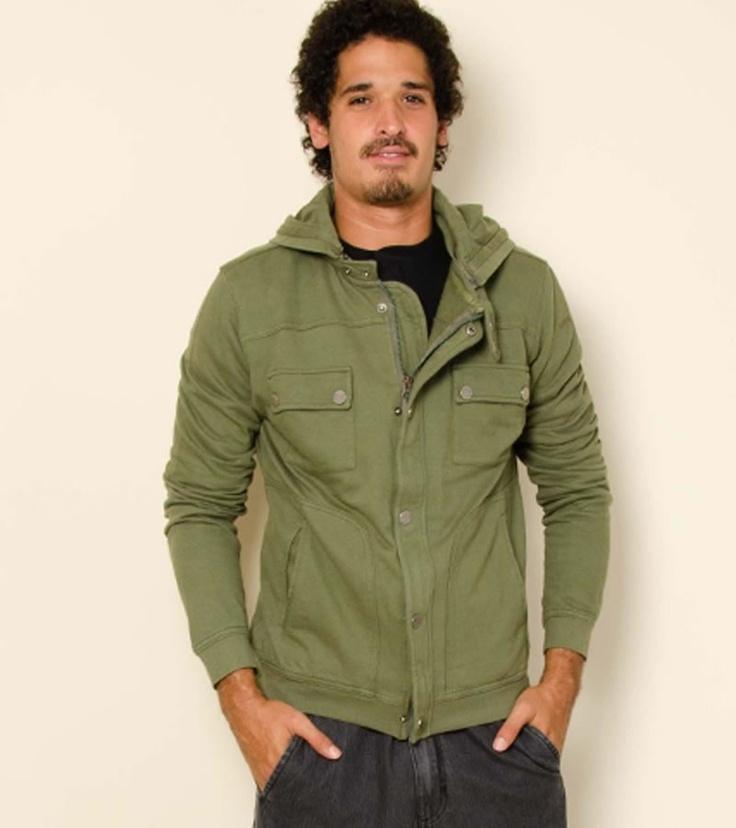 Ms De 1000 Ideas Sobre Chaqueta Militar Hombre En Pinterest Camisa