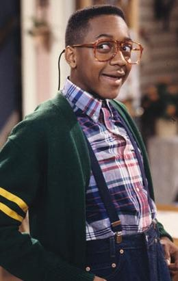 "Jaleel White was born Jaleel Ahmad White November 1976 in Pasadena, California.  He is best known as Steve ""Erkel"" from the television comedy ""Family Matters"". Read the full story>>"