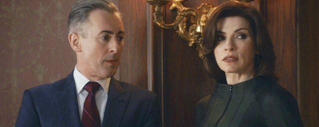 The Good Wife : la lettre des créateurs aux fans choqués par la série