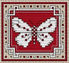 Assisi Pattern No.1 free cross stitch pattern
