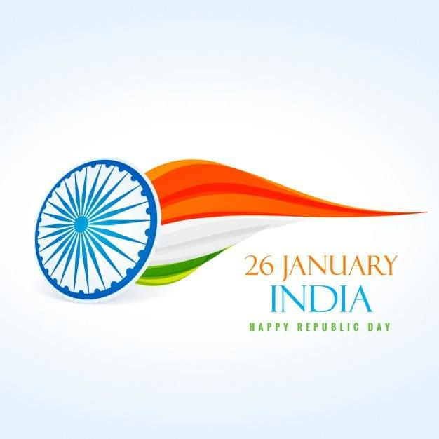 #kirankumar Let us remember the golden heritage of our country and let's feel proud of an ever shining India! Happy Republic Day!