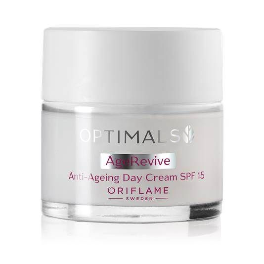 Brand New! Age Revive Day Cream SPF 15
