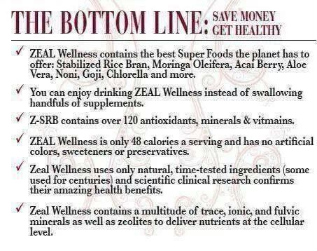 Contact me for more info: http://samples.shakenwellness.com