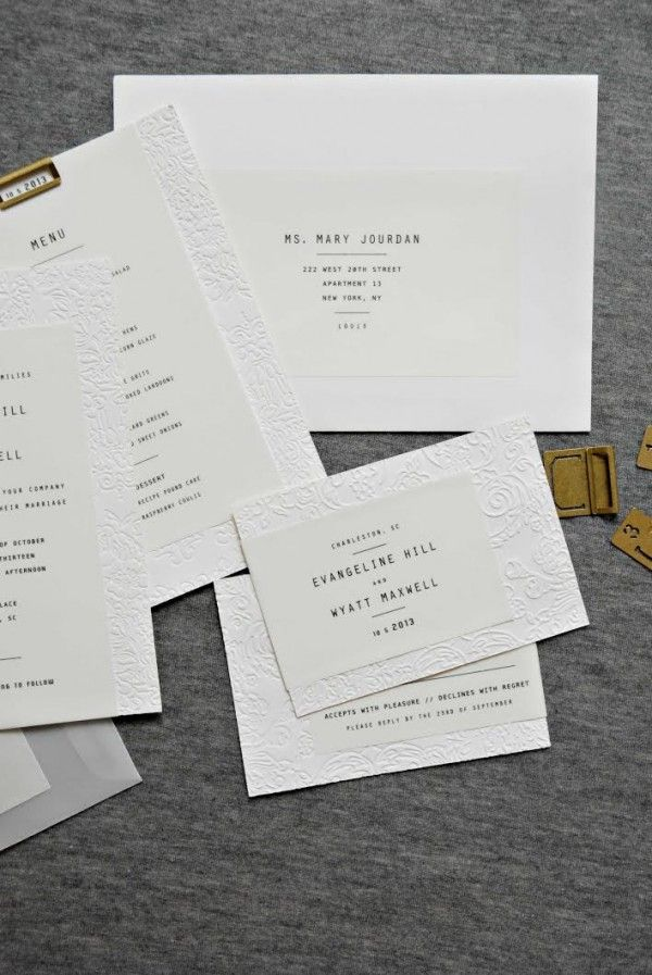 no gift wording for wedding invitations%0A Planning Your Wedding Stationery