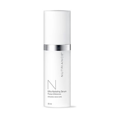 Nutriance Organic Ultra Hydrating Serum - 30 ml