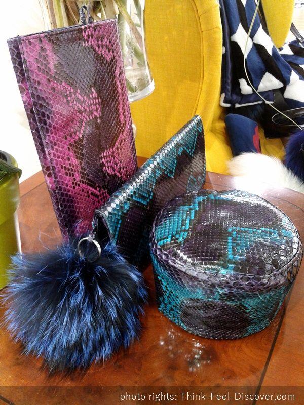 @nevrisfurs   KASTORIA BACKSTAGE by Think-Feel-Discover.com  Kastoria International Fur Fair AW/16-17