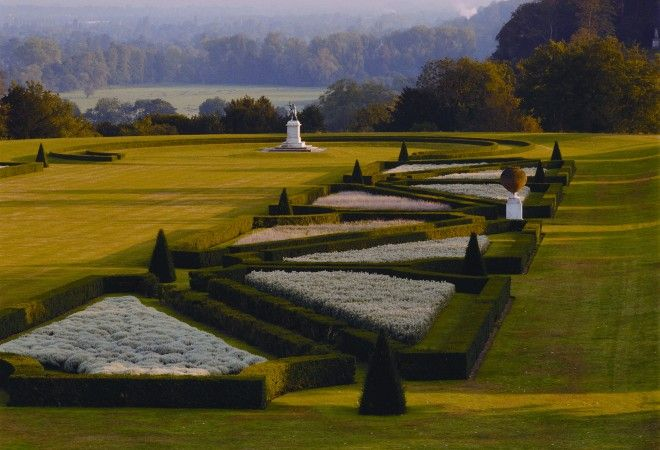 Cliveden hotel Overview - Taplow - Berkshire - United Kingdom - Smith hotels