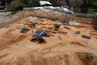 Ακαδημία Πλάτωνος: Ανακαλούνται οι υπουργικές αποφάσεις για το οικόπεδο της REDS