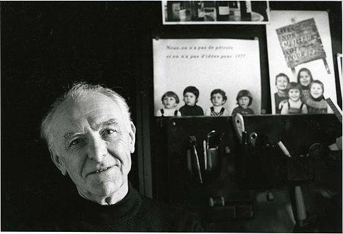 Robert Doisneau - Wikiwand