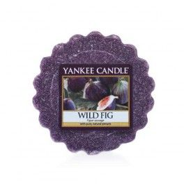 Tartelette Wild Fig Yankee Candle