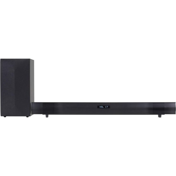 LG LAS450H Sound Bar Speaker - 220 W RMS - Wall Mountable - Wireless Speaker(s) - Black - Dolby Digital, DTS - Bluetooth - USB - LED Display, Auto Volume Leveler, External HDD Playback, SIMPLINK, Sleep Timer, Dynamic Range Control (DRC), Night Mode, Audio