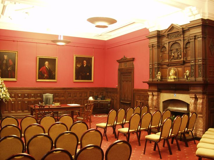 Mayoral Room Old Council House Bristol June 2013 Ideas