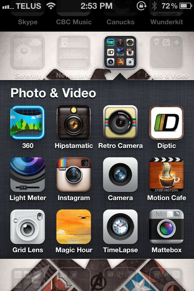 Lifehack`s Tris Hussey dishes the goods on the top 10 camera apps for iPhone -- and throws in 4 photo editing apps as a bonus.