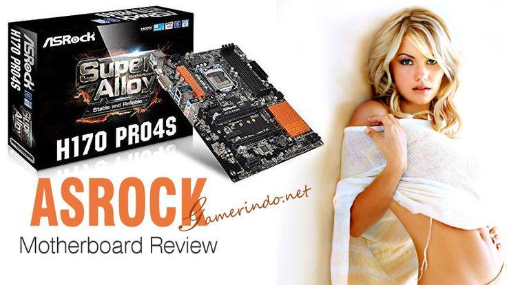 Daftar Motherboard Asrock DDR4 Memory dibawah 2 Jutaan