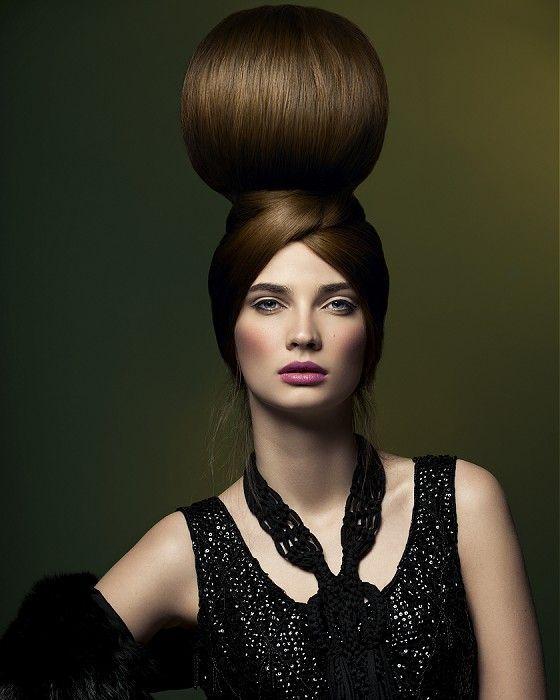 POST EXILE hair - Encountering MATADOR lover