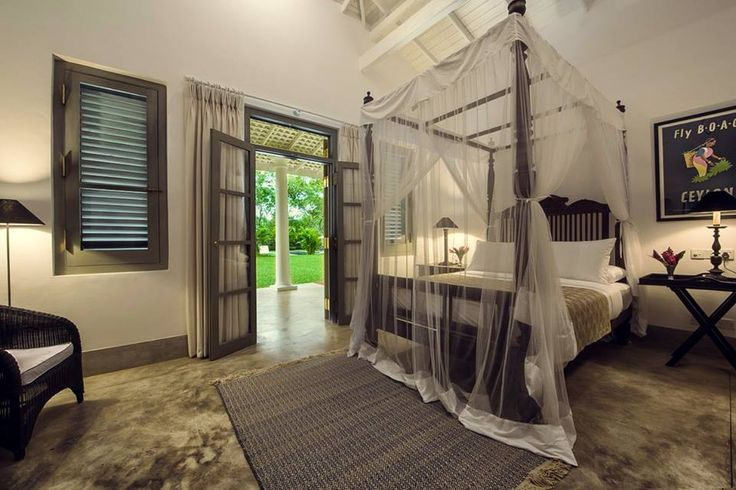 "Taru Villas - Mawella ""Luxary by the perfect beach"" -  Sri Lanka  