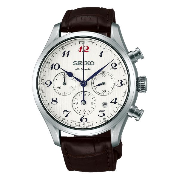 SARW011. Presage is the collection embodies the heritage of Seiko as a leading manufacturer of mechanical watches and it offers a wide range of dress watch styles in tune with the taste of discerning watch lovers.