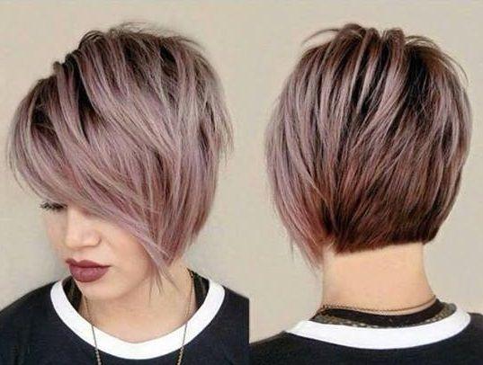 Haarfarbentrend Pastell! 10 supercoole Shortcuts in Pastellfarben ... - Seite 7 von 10 - Neue Frisur