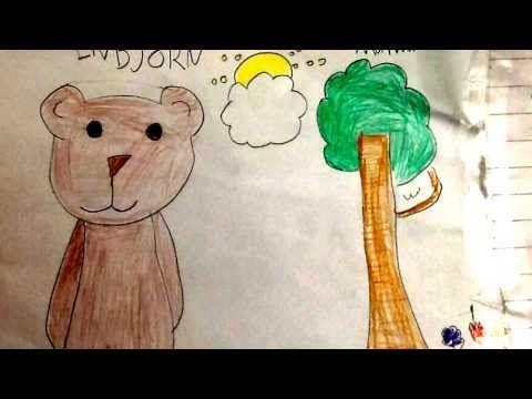 I mitt klassrum: Genrepedagogik- Faktatexter om djur – Hülya