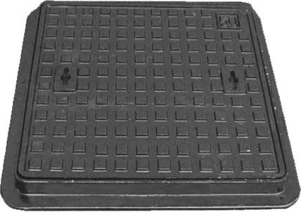 Find a Numerous varieties of Manhole Covers which are Available in Industry with great price deals through Online Orders @ www.steelsparrow.com