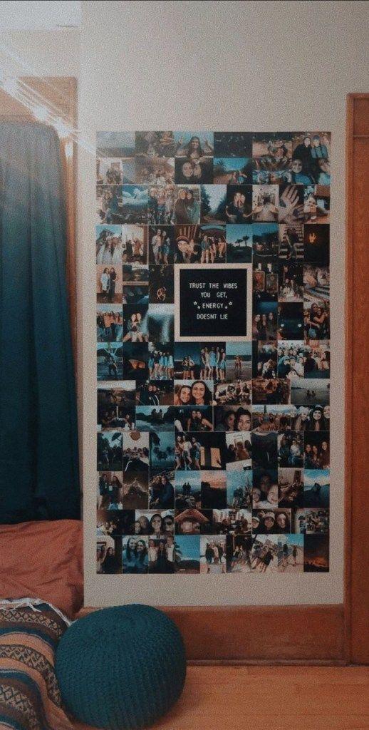 College #Schlafsaal #Zimmer #Dekor #Jahr #Wand #Kunst # 31 # – # www.Bodru