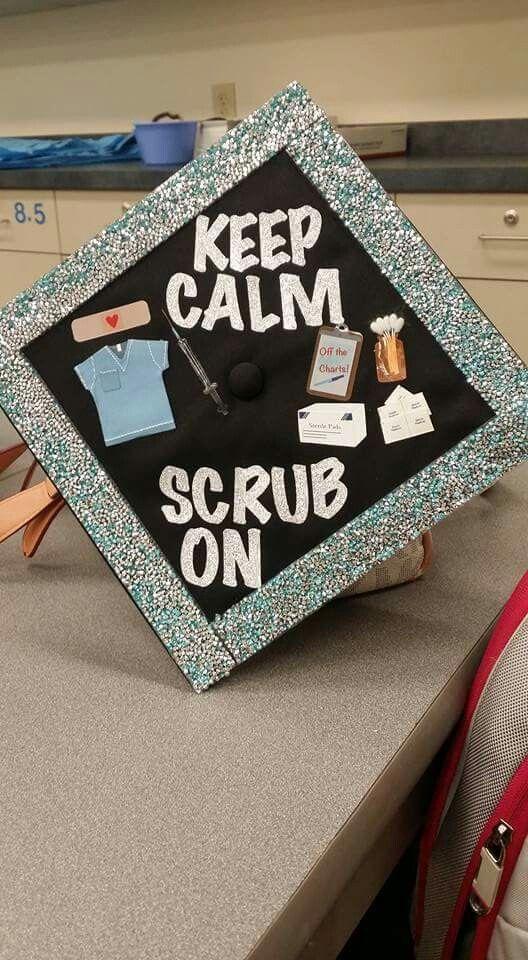 My graduation cap for surgical technique – #graduation #surgical #technique – #DecorationGraduation