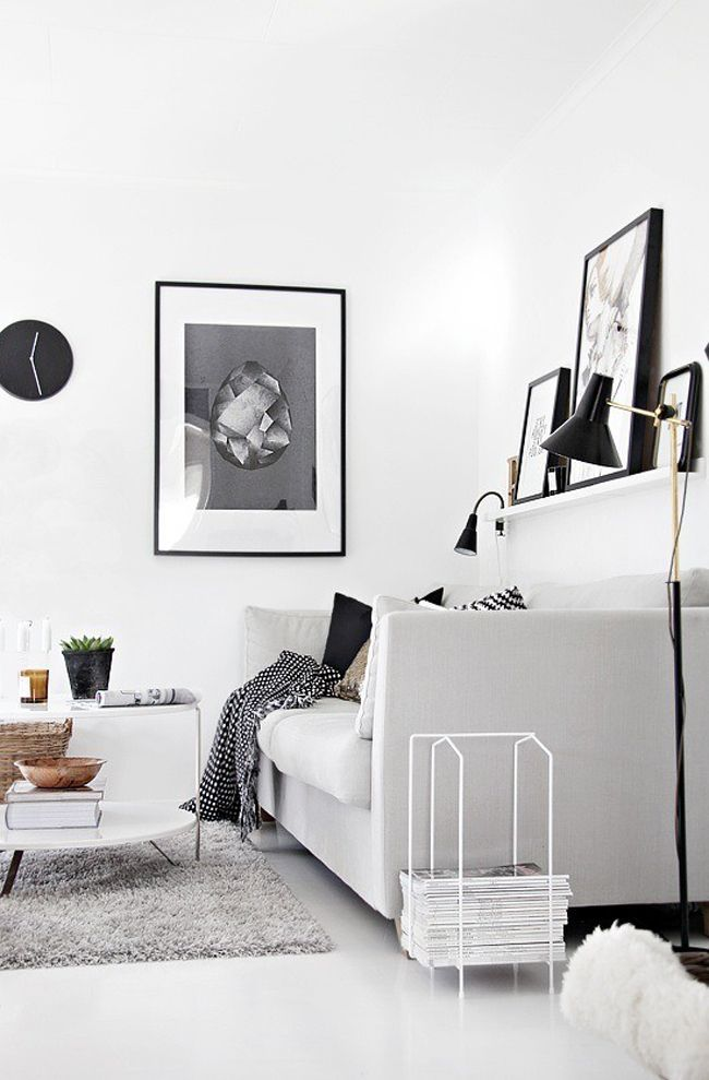The main ingredients you'll need to create the ultimate cozy little corner in your home