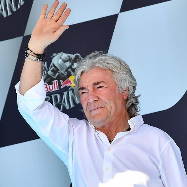 Spanish motorcycling giant Ángel Nieto has passed away at hospital in Ibiza, sadly succumbing to injuries sustained in a quad bike accident on July 26th. The 13-time World Champion – whose superstition always referred to his titles as 12+1 – was a #MotoGP Legend and a key figure in establishing Spain as a world-beating force in Grand Prix motorcycle racing. He was 70 years old.  The #MotoGP community extends its deepest condolences to Nieto's family and friends as we bid farewell to a true…