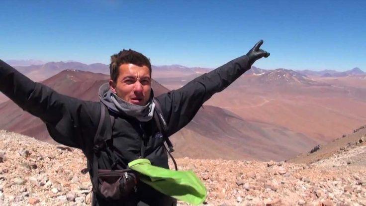 1 an autour du monde en 5min / 1 year around the world in 5 min