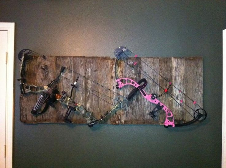 bow rack - Google Search