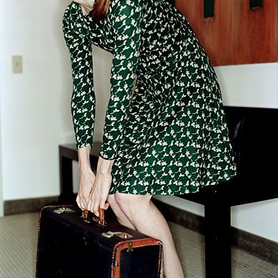 9 Luggage-Lifting Tips for SafeTravels via @Elena Navarro Loi Smith magazine