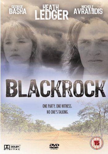BLACKROCK: Price:9.14Royaume-Uni Edition, PAL/Region 0 DVD: SON: Anglais ( Dolby Digital 2.0 ), SUPPLEMENTS: Accès De Scène, Menu…