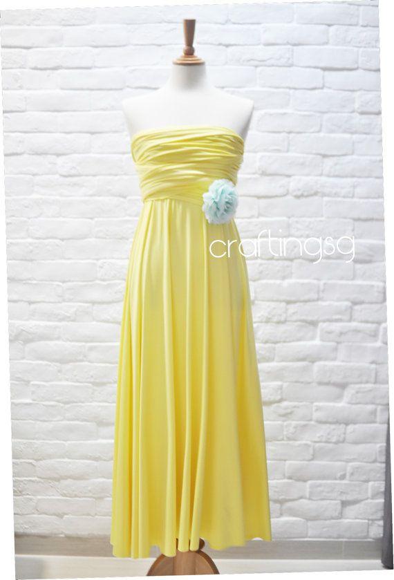 69 best Infinity Dress images on Pinterest | Infinity dress ...
