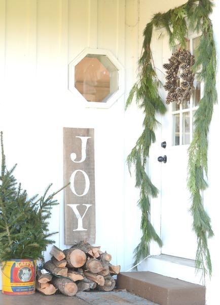 Christmas Tour Continued - Aimee Weaver Designs, LLC