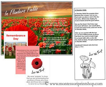 remembrance day cards uk