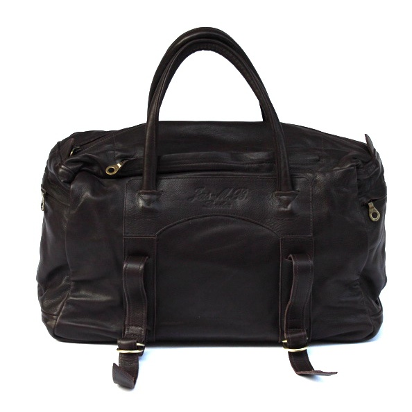 Small Travellin -Grease Brown ¥61,950