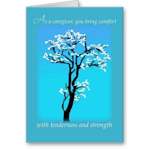Thank You Quotes For Caregivers: 89 Best Caregiver Gifts Images On Pinterest
