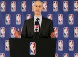 """http://pinterest.com/pin/7248049374896522/ http://pinterest.com/pin/7248049374948358/ Adam Silver gives Donald Sterling lifetime ban from NBA """"While Sterling's comments have dominated the news, basketball insiders were not surprised. In 2005, Sterling, a real estate tycoon, agreed to pay an undisclosed amount in a lawsuit that alleged Sterling tried to force non-Koreans out of apartments in Koreatown. In 2009, Sterling paid a then-record $2.73 million Justice Department penalty..."""""""