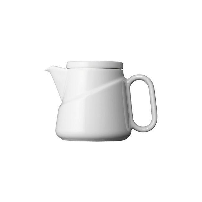 【楽天市場】最大35倍KINTO/キントー RIDGE(リッジ) ティーバッグポット 23574 【 急須 紅茶 食器 キッチン用品 デザイン シンプル おしゃれ ポイント10倍 】:TAYU-TAFU