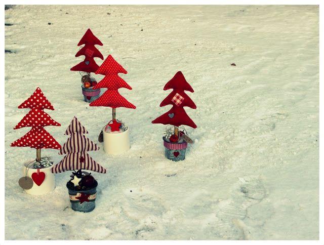 Zastygła Natura: Boże Narodzenie