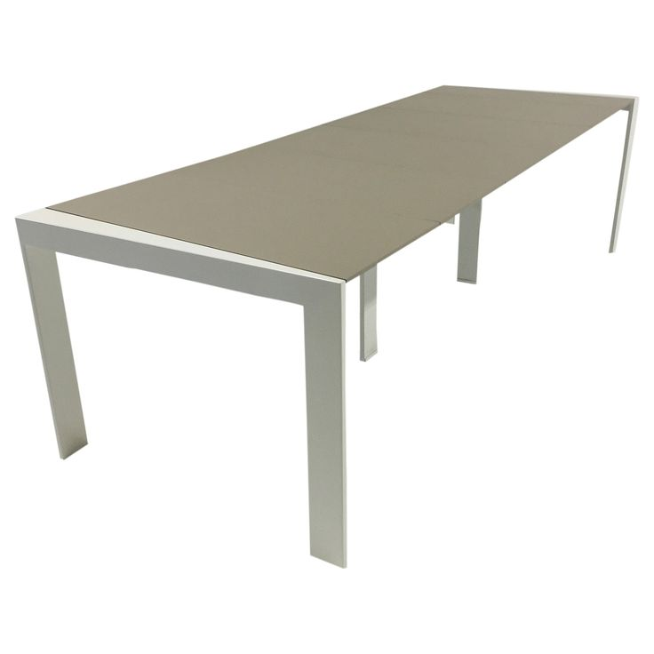 Buy Goliath Outdoor by Resource Furniture - Made-to-Order designer Furniture from Dering Hall's collection of Transitional Dining Room Tables.