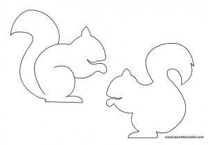 sagome-scoiattoli