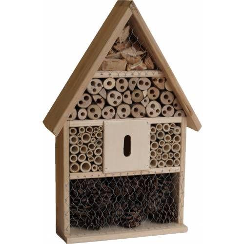 Caja de Insectos - Red Cedar - Caillard