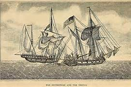 The Barbary Wars: In the early 1800s, the U.S. went to war against the Barbary States of North Africa. This was the first war that occurred without a congressional declaration, and it set many dangerous precedents...