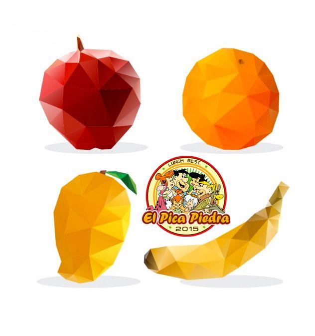 Roca Frutas para tu deleite... #Yabbadabbadooo2016