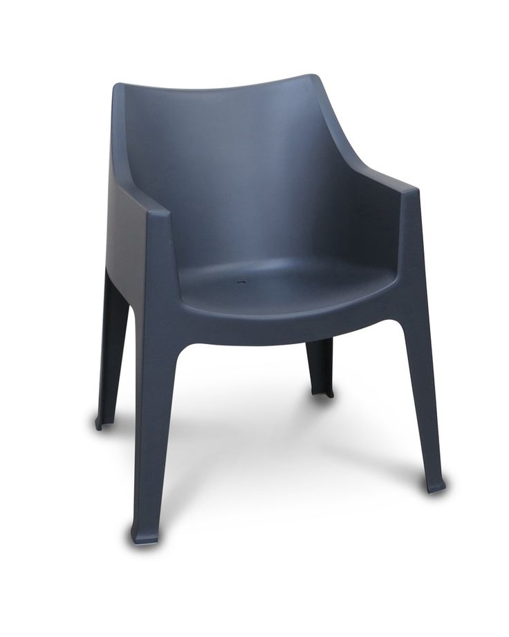 Coccolona chair - anthracite