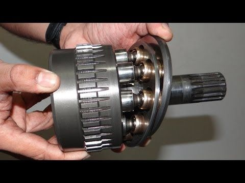Piston Pumps - YouTube