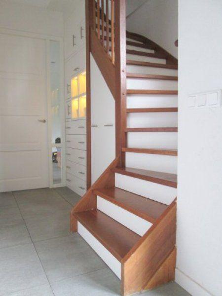 Door Decosier op maat gemaakte trapkast 1405 (2)