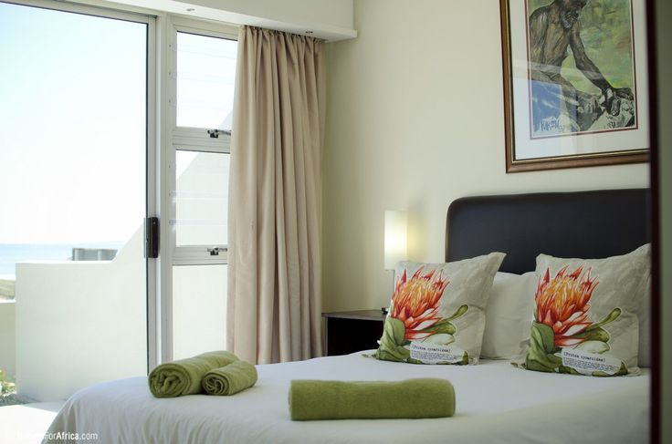 Tablemountainview, Blouberg via Rooms for Africa